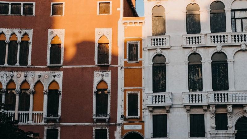 Shopping a Venezia: 4 indirizzi da ...
