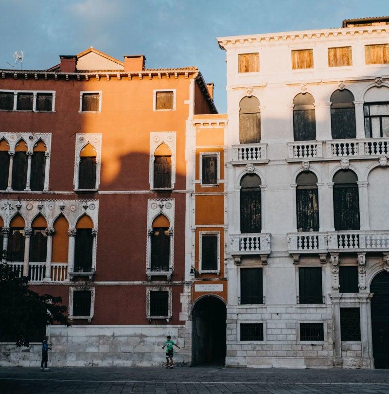 Shopping a Venezia: 4 indirizzi da non perdere