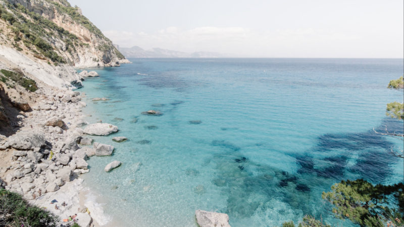 Cala Goloritzè: tra le spiagge più ...