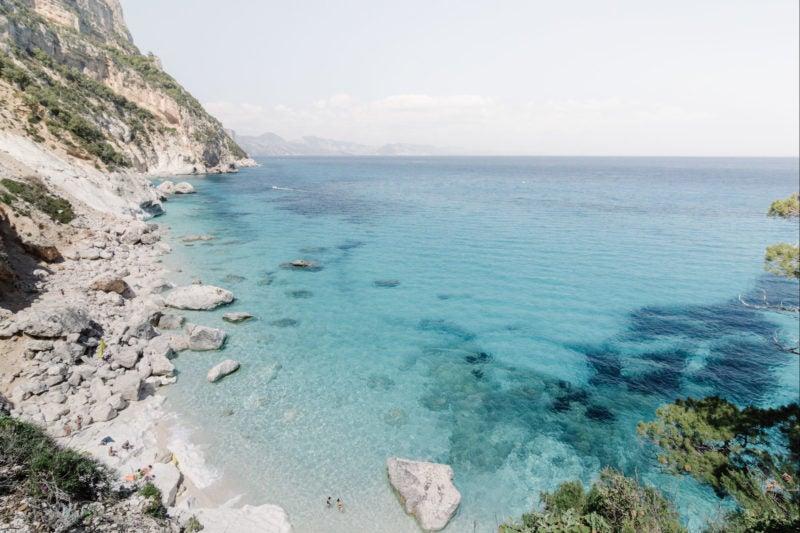 Cala Goloritzè: tra le spiagge più suggestive della Sardegna