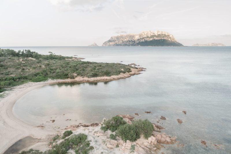 Isola di Tavolara: icona dell'area marina protetta