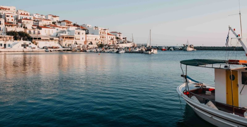 Tinos e Andros: le Cicladi che non ti aspetti