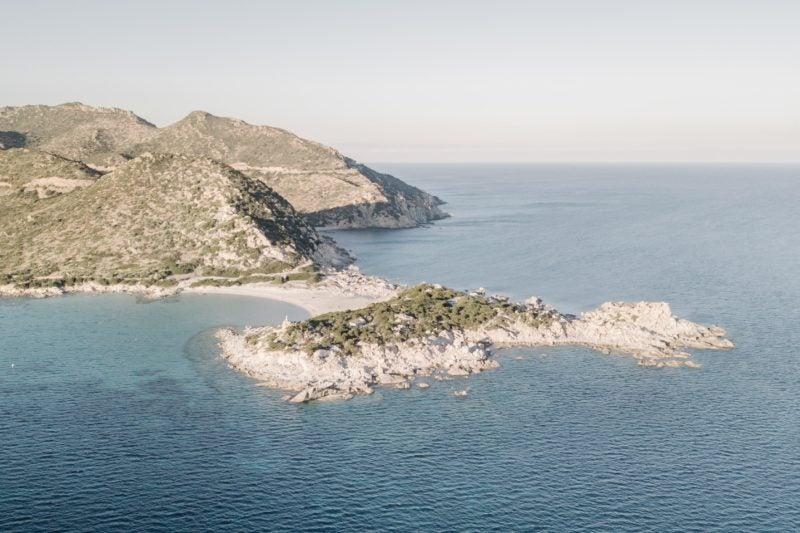 Villasimius: la costa bella in qualsiasi situazione