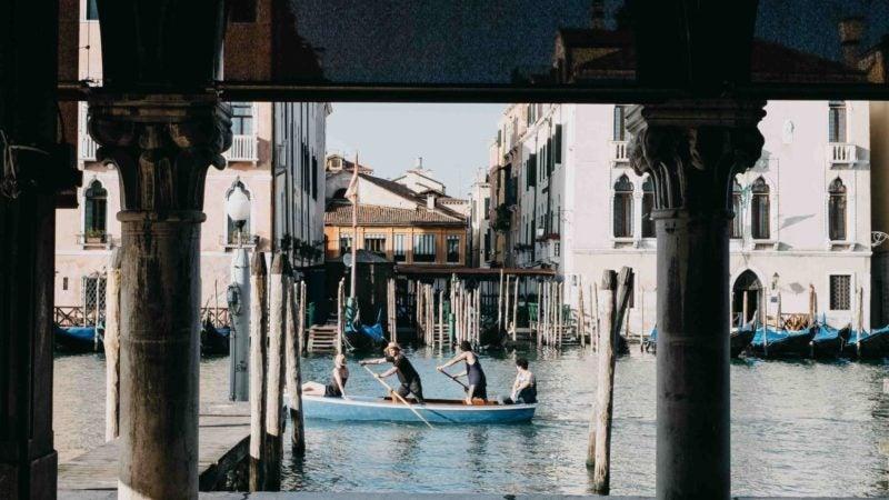 Mercato di Rialto: la Venezia local!