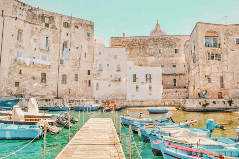 Weekend in Puglia: 4 tappe tra le più belle città