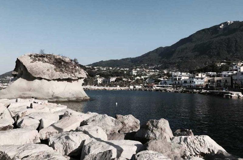 Il romanticismo di Ischia
