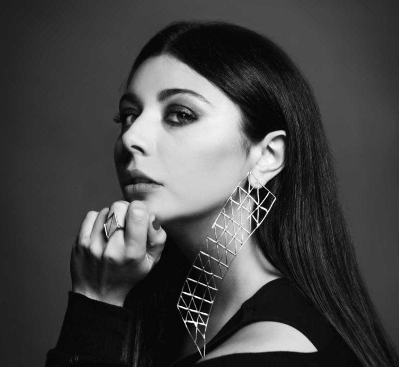 Le forme della bellezza – Intervista a Lavinia Fuksas