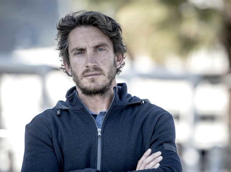 Vivere il mare per imparare a temerlo e rispettarlo – intervista a Andrea Fantini