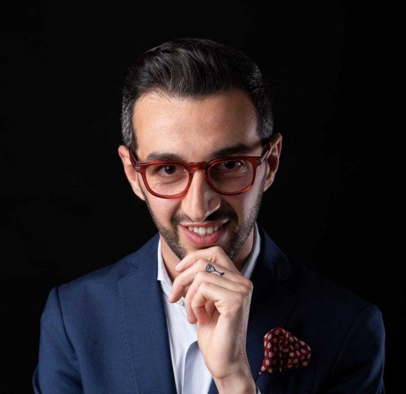 La generosità di Taormina – Intervista a Stefano Giummarra