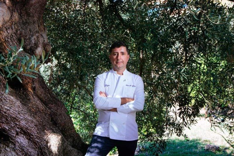 Il palato mediterraneo, è salino – Intervista a Pietro D'Agostino