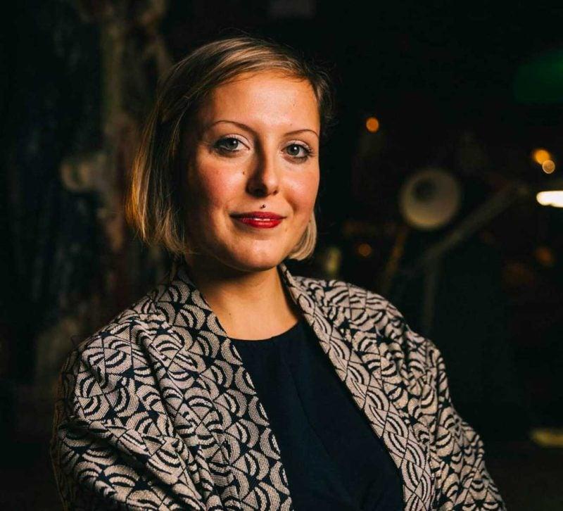 La curiosità motore dell'innovazione – Intervista a Carlotta Linzalata