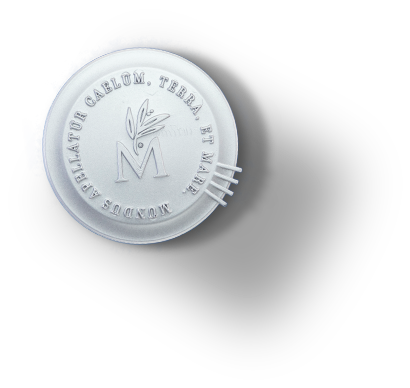 Ginmare Bottle cap